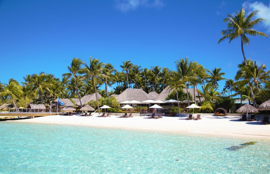 Cesta Okolo Sveta Kapitola 5 Bora Bora Zazitky Bubo
