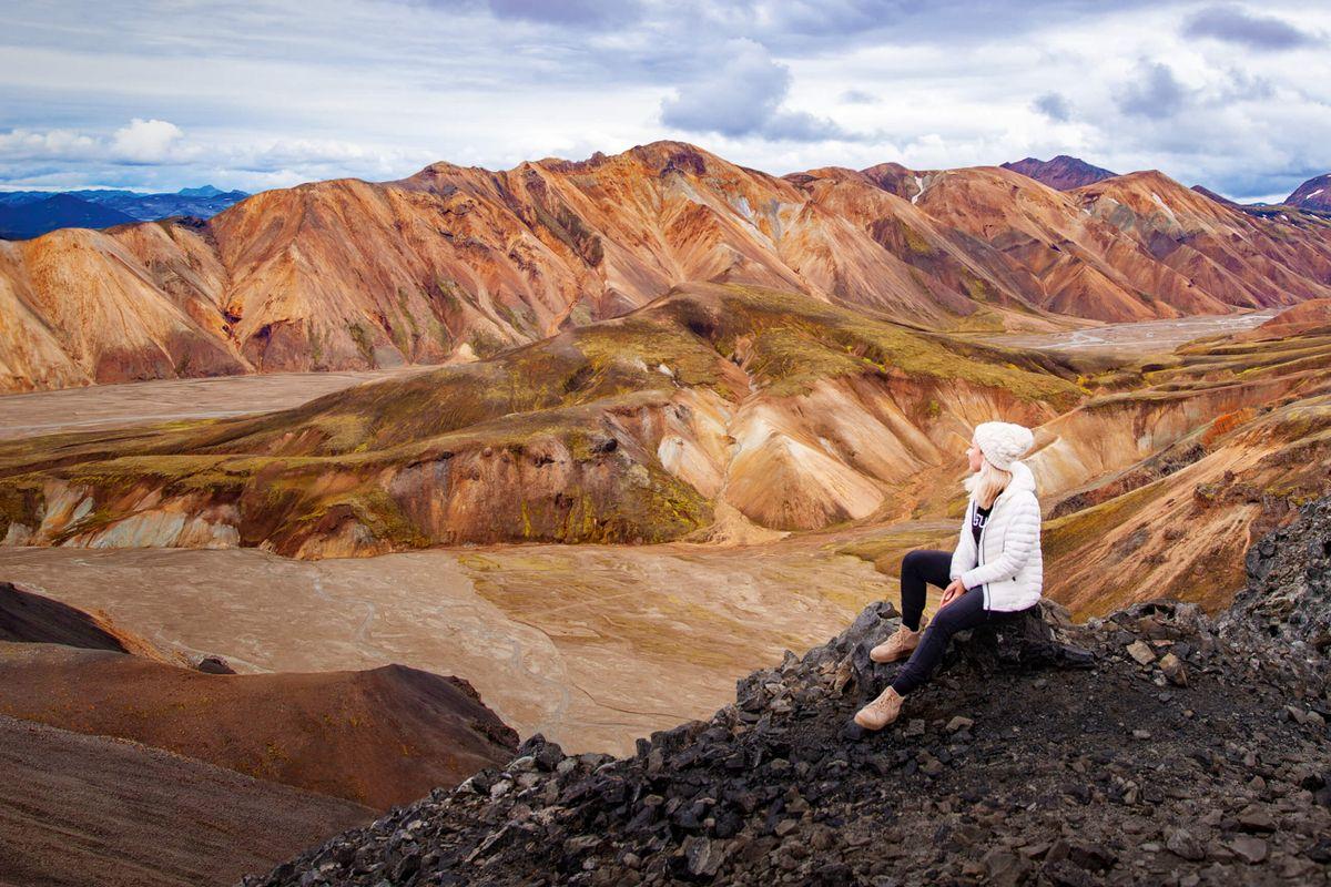 Island, Nórsko - najkrajšia Európa