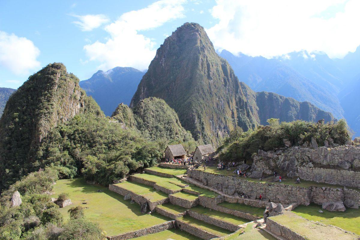 Peru, Bolívia