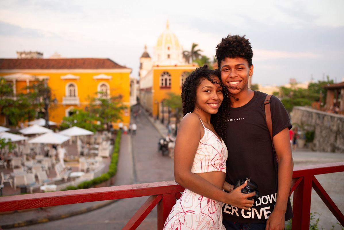 Kolumbia 5K