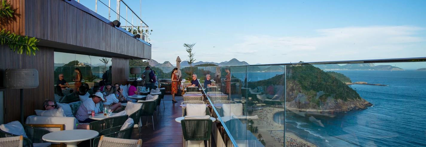 Malajzia Hotely a ubytovanie