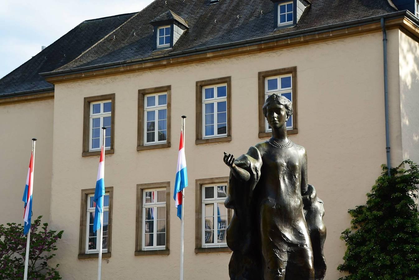 Luxembursko – veľa peňazí a málo kriminality