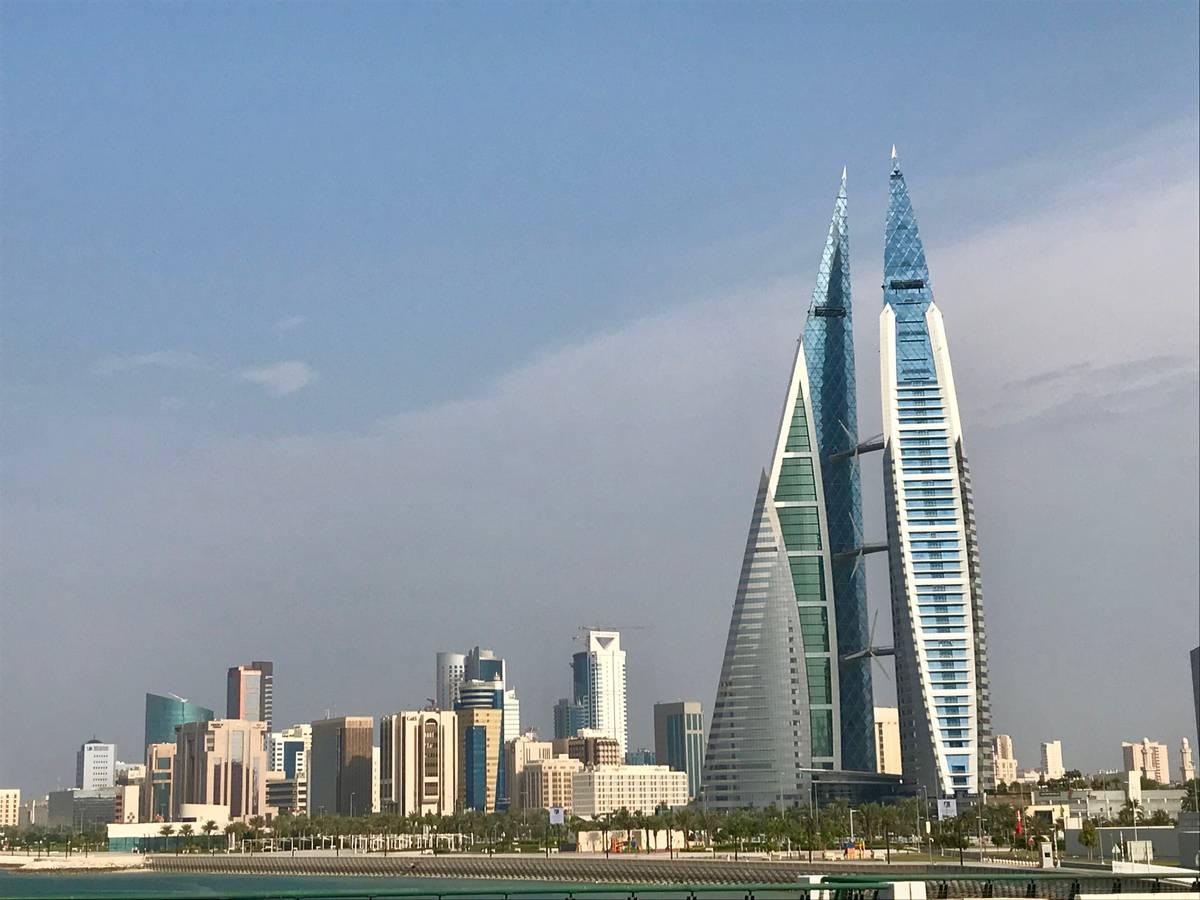 Prečo ísť do Bahrajnu