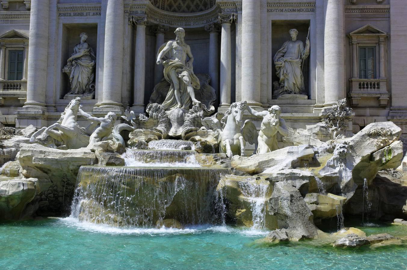 Taliansko – božská bel paese