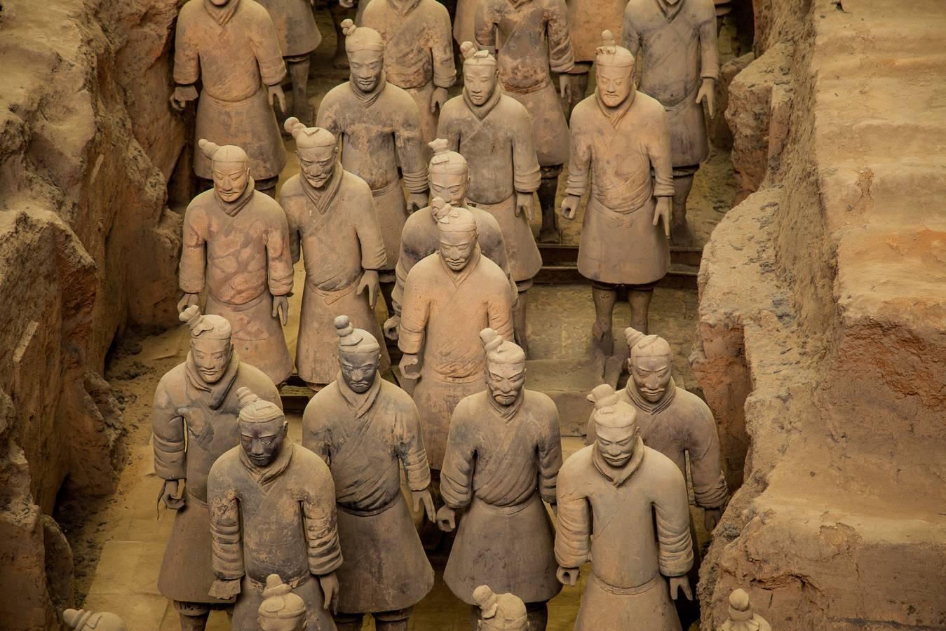 Záhrobná armáda Prvého cisára