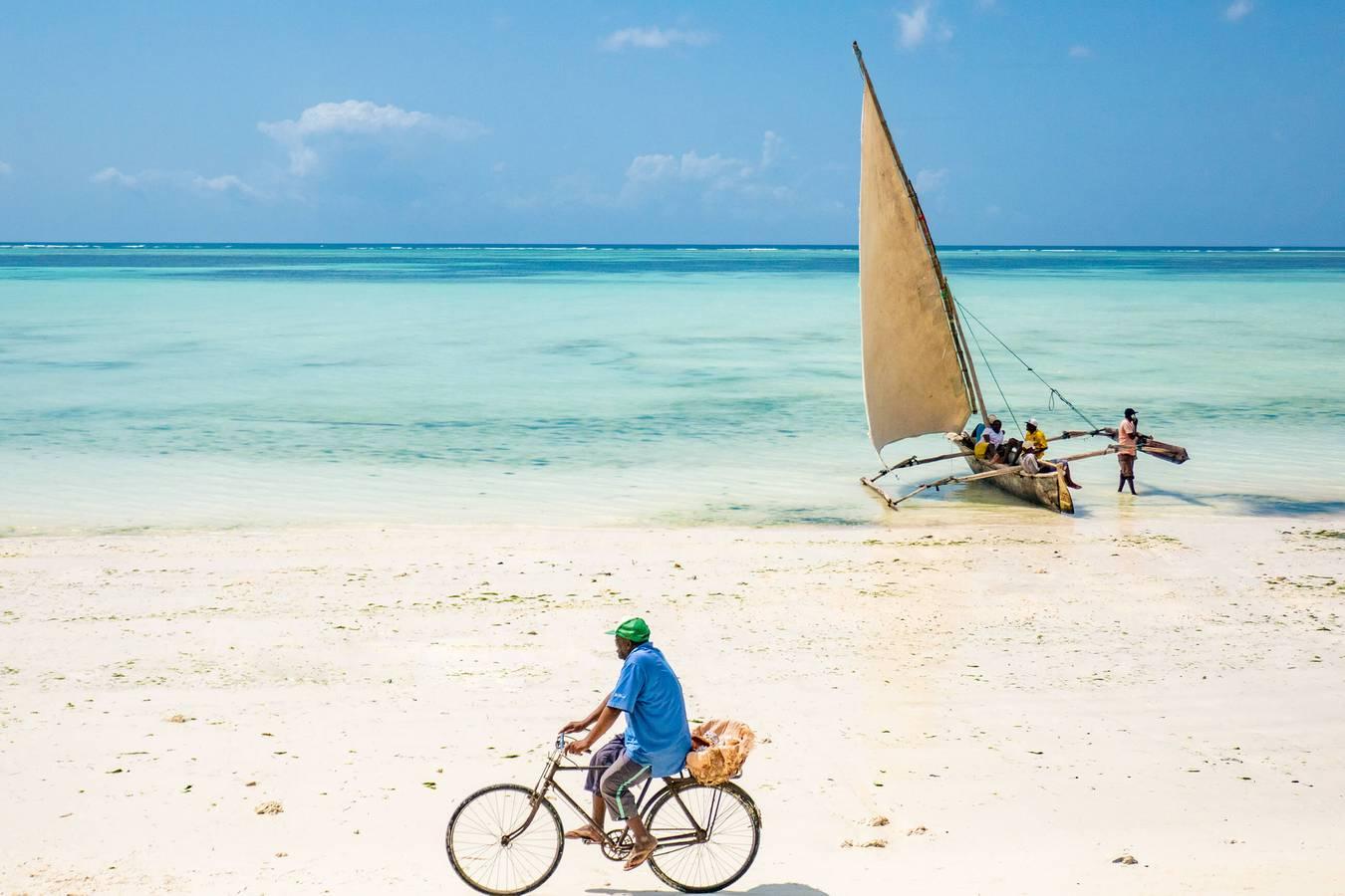 Corona a Zanzibar (očami miestnych)