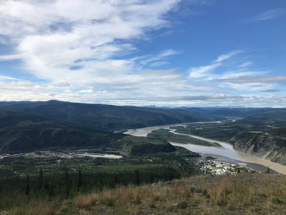 Dawson City - Ako sme na Klondike zlato hľadali