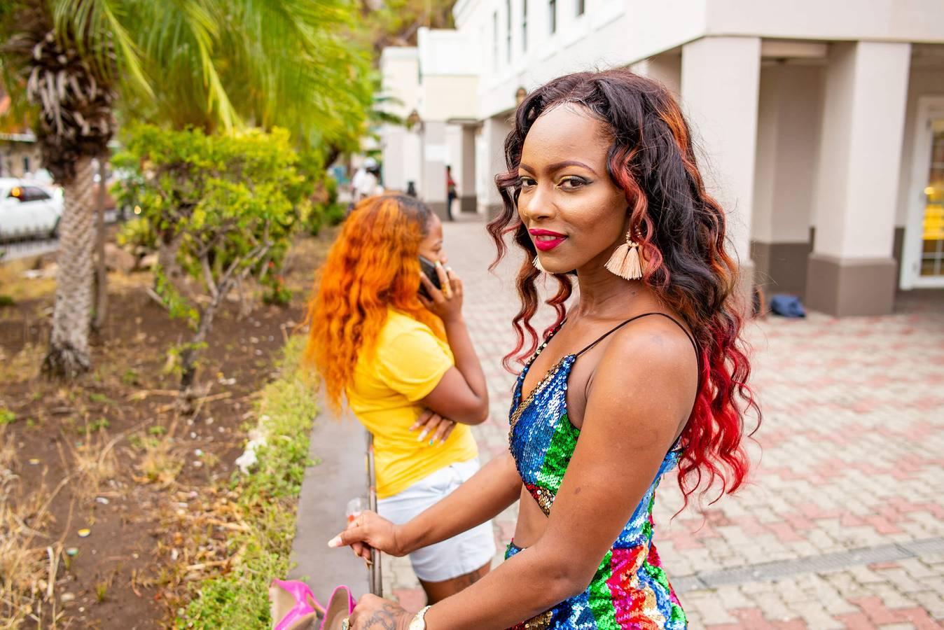 Grenada  - to pravé korenie Karibiku