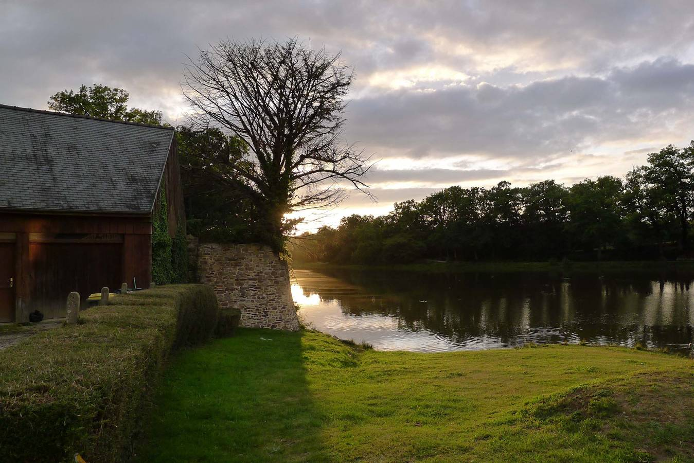 Krajina zázrakov a záhad - Bretónsko