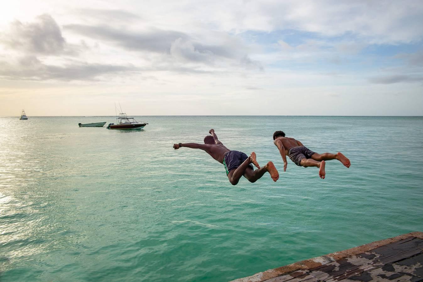 Trinidad a Tobago – dva svety v jednom balení