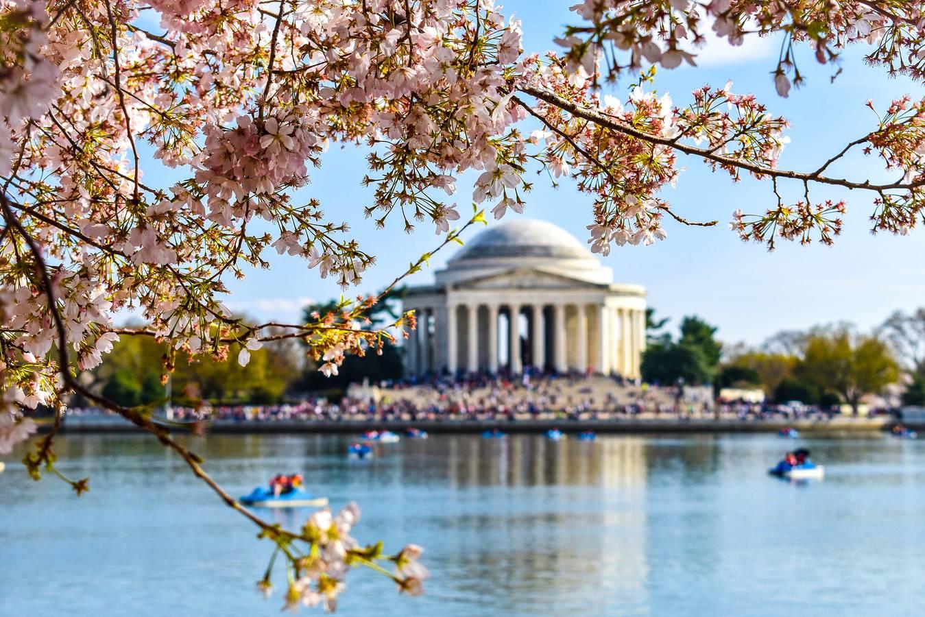 Washington - deň v meste najvyššej politiky
