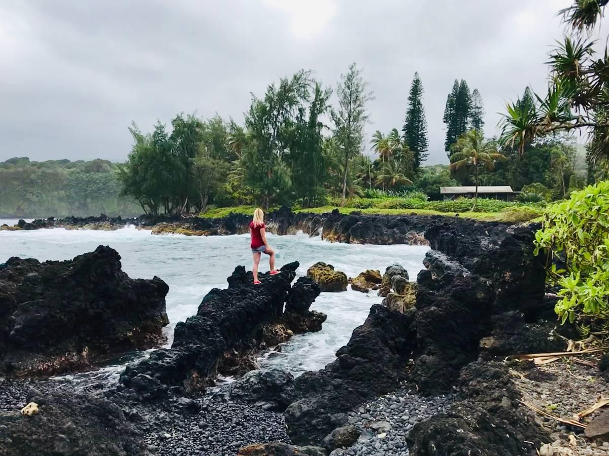 Dobrodružstvá na Maui – keď cesta je cieľ