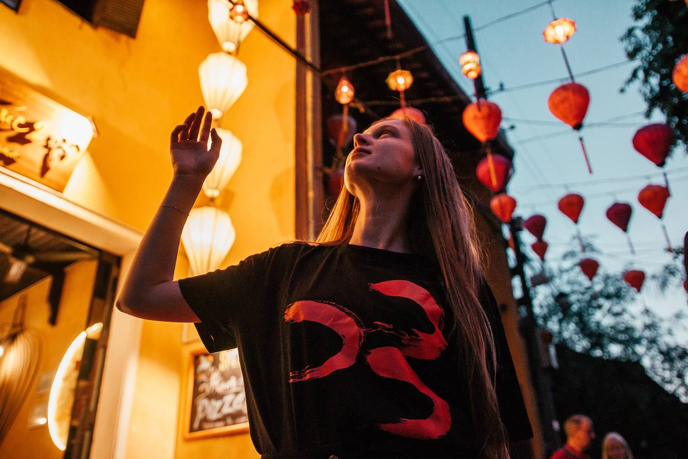 Hoi An - Vietnamská rozprávka v meste lampiónov a hodvábu