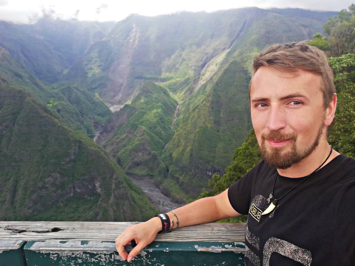 Náš deň na Réunione – divoká perla prírody