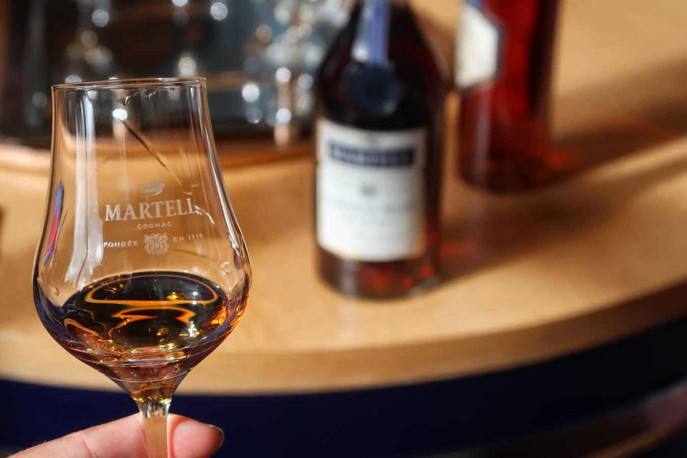 Cognac – mesto, kde sa rodí nápoj anjelov