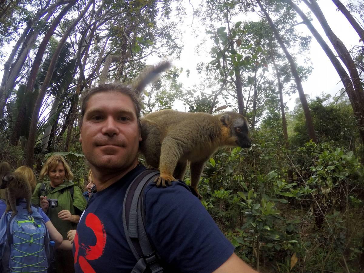 Čo sme zažili na Madagaskare?