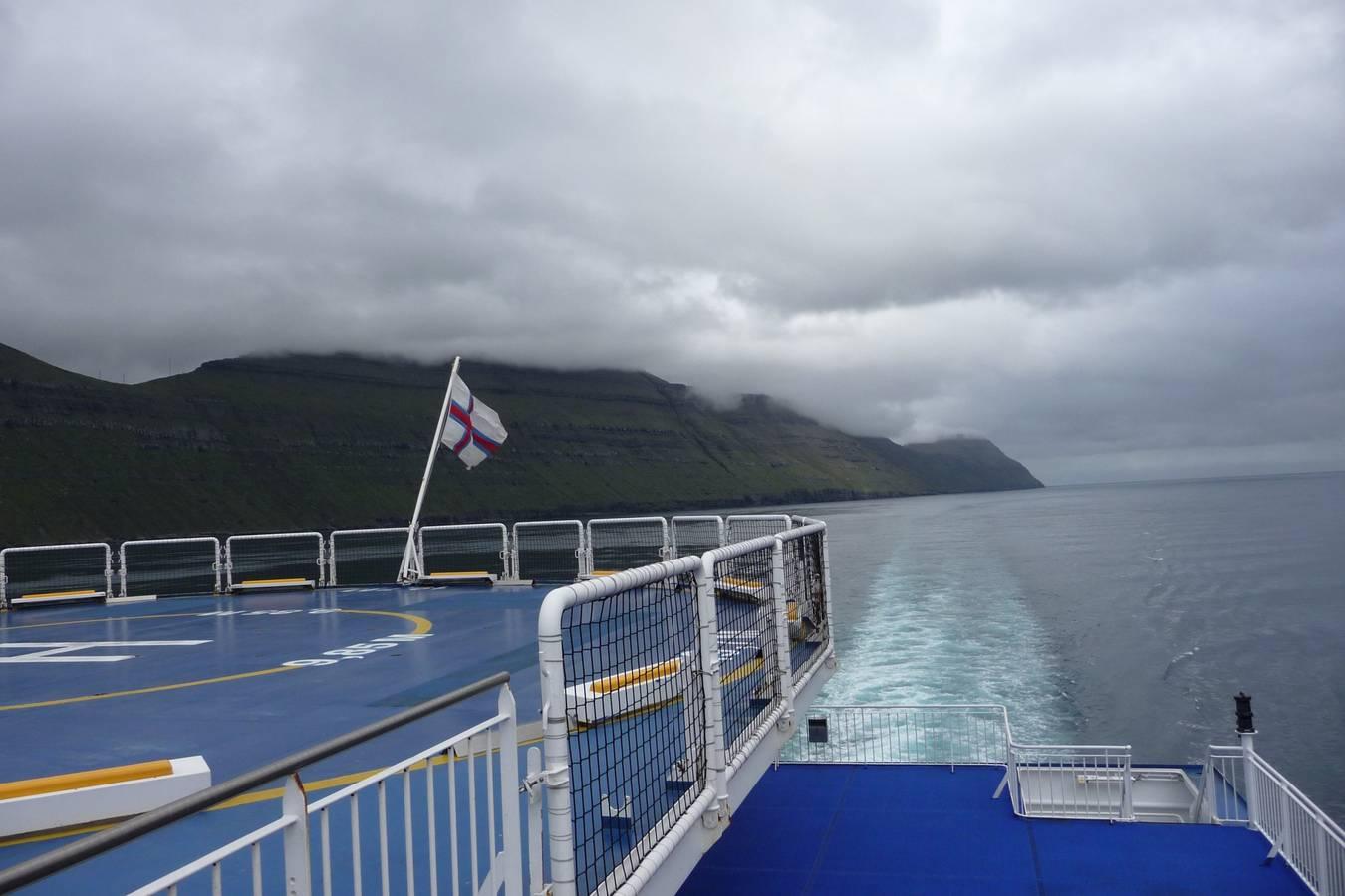 Bitka o islandskú tresku