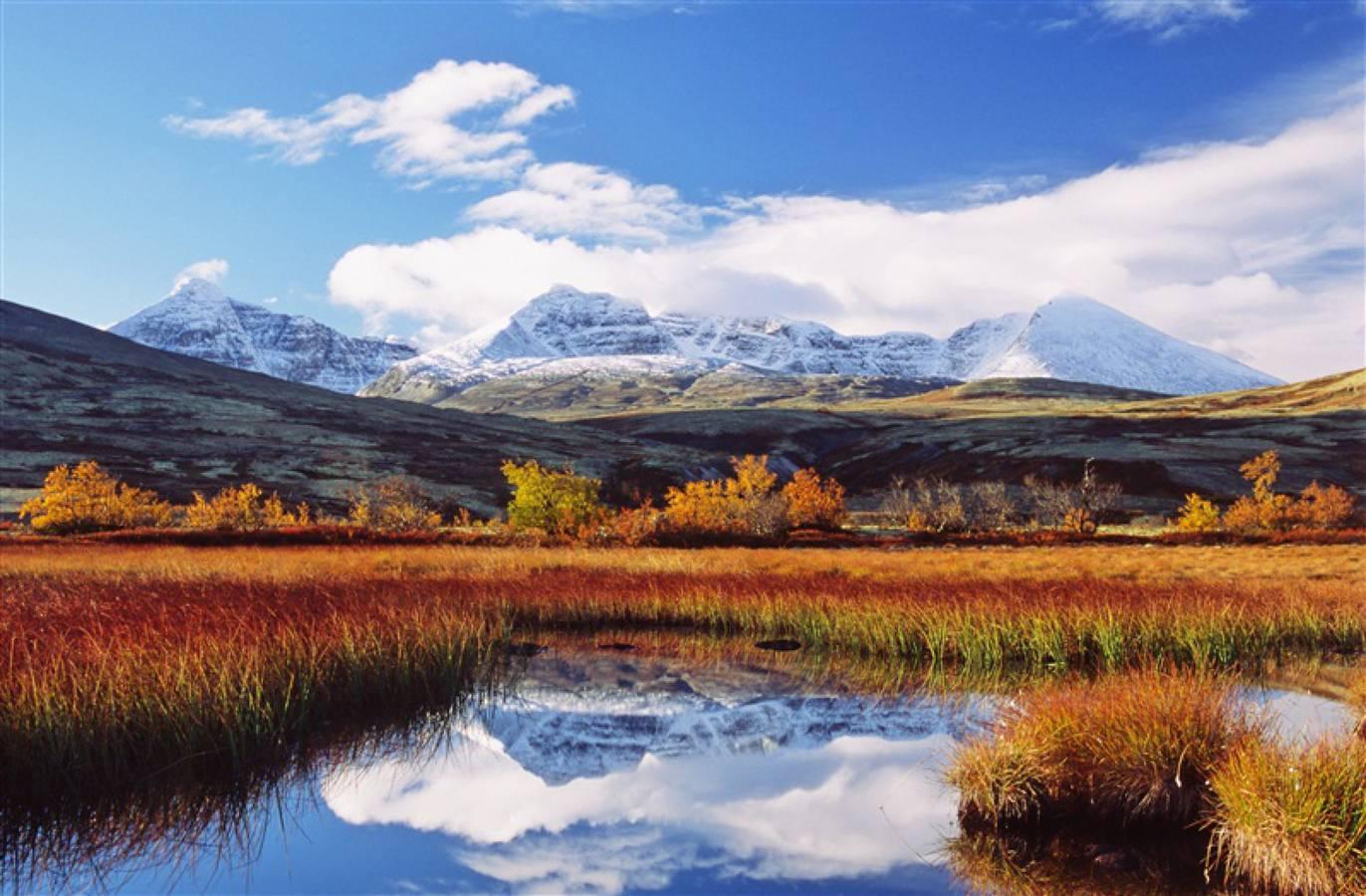Nórsko je 6. najlacnejšia krajina sveta (List zo Škandinávie)