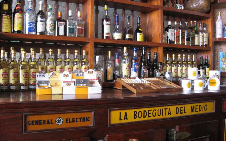 Mojito. Láska v pohári a kubánsky život
