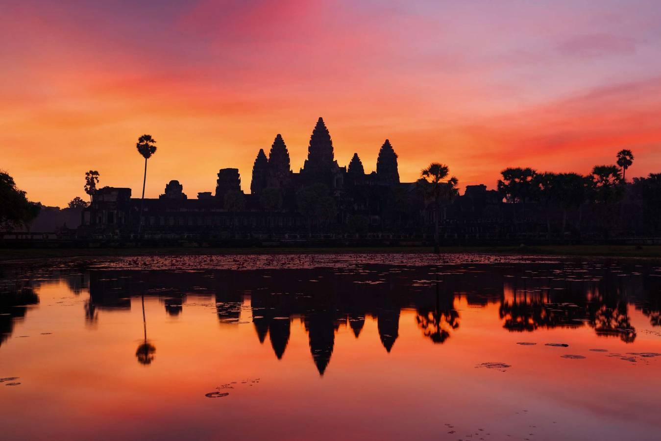 Vietnam, Kambodža plné zážitkov (rozhovor)