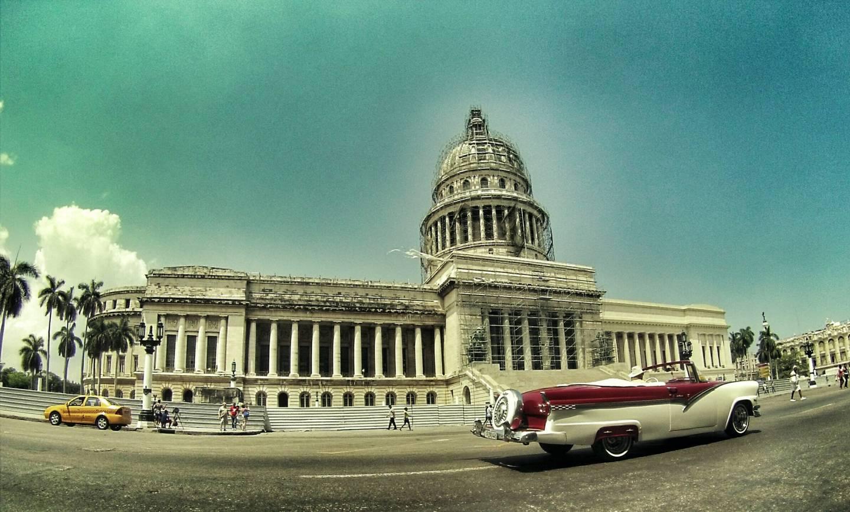 Cuba sí, hovorí Katarína Líšková