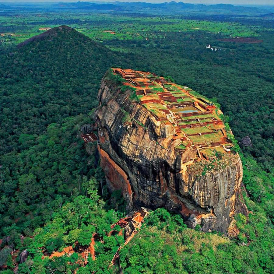 Sigiriya na Srí Lanke - zážitky na každý deň