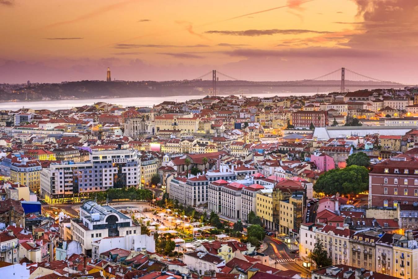 Po 25 rokoch v Lisabone