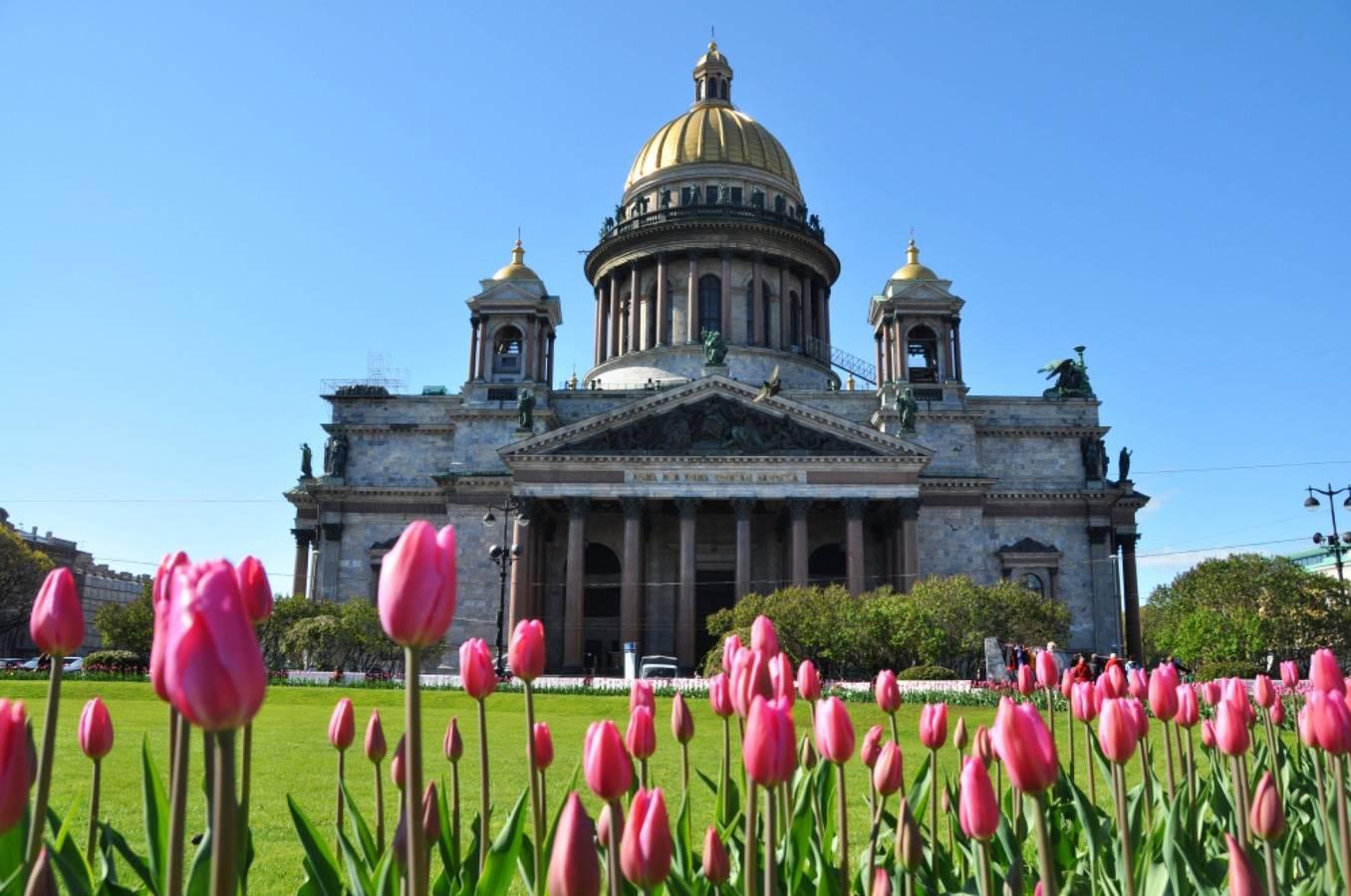 Petrohradský sen