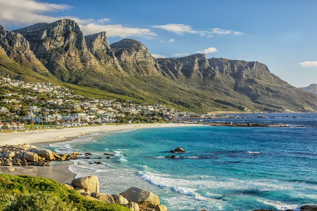 Chcete vidieť a zažiť to najlepšie z juhu Afriky?