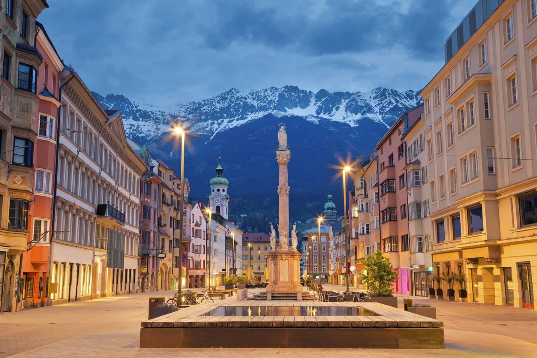Rakúsko - náš cool sused