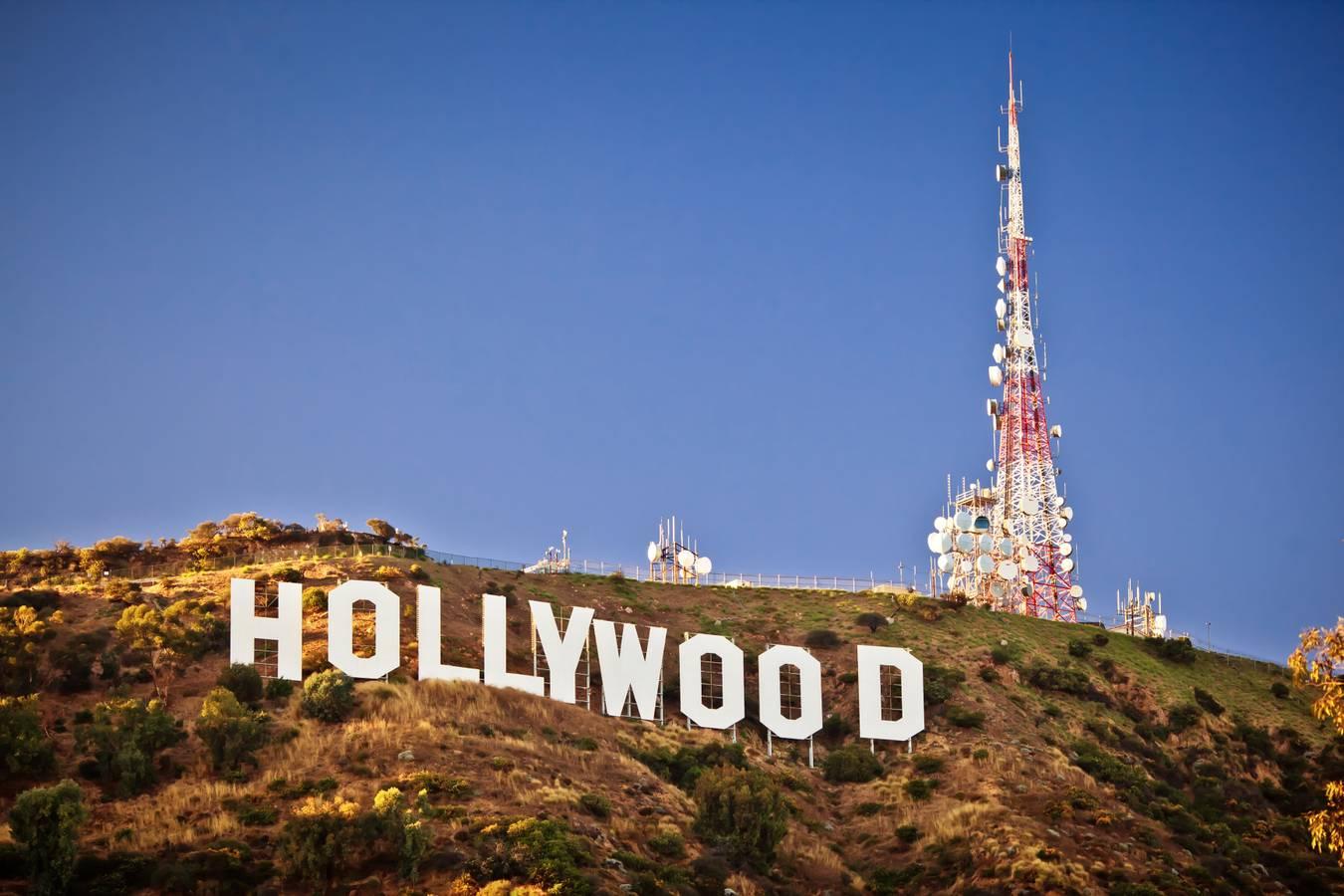 Los Angeles - po stopách hviezd v meste anjelov