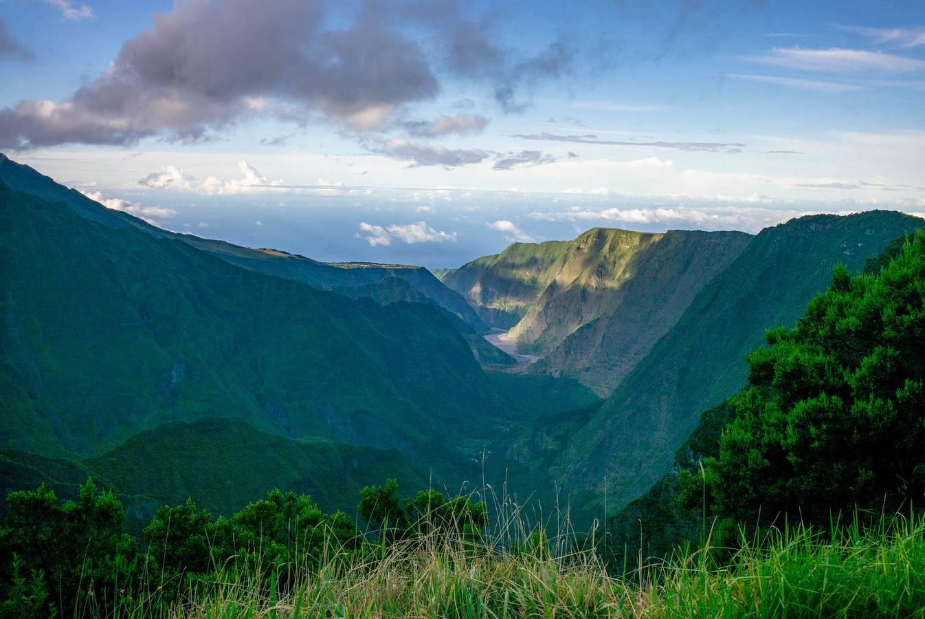 Prežil som Réunion