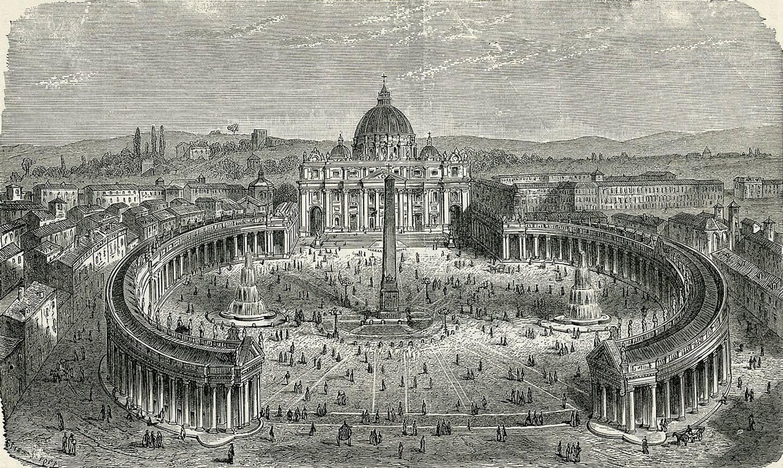 Nesmrteľný Vatikán