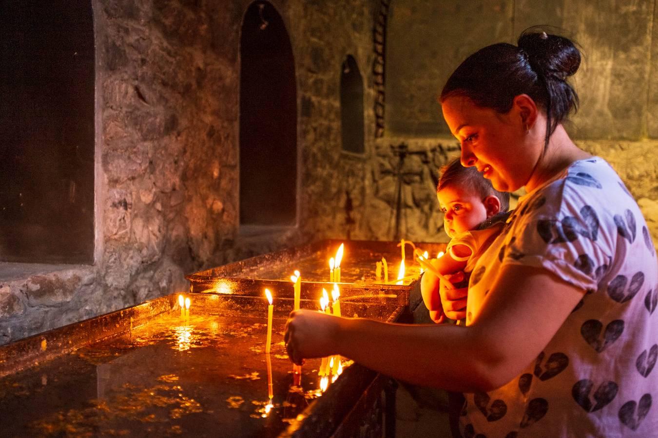 Ako kresťanstvo menilo Arménsko