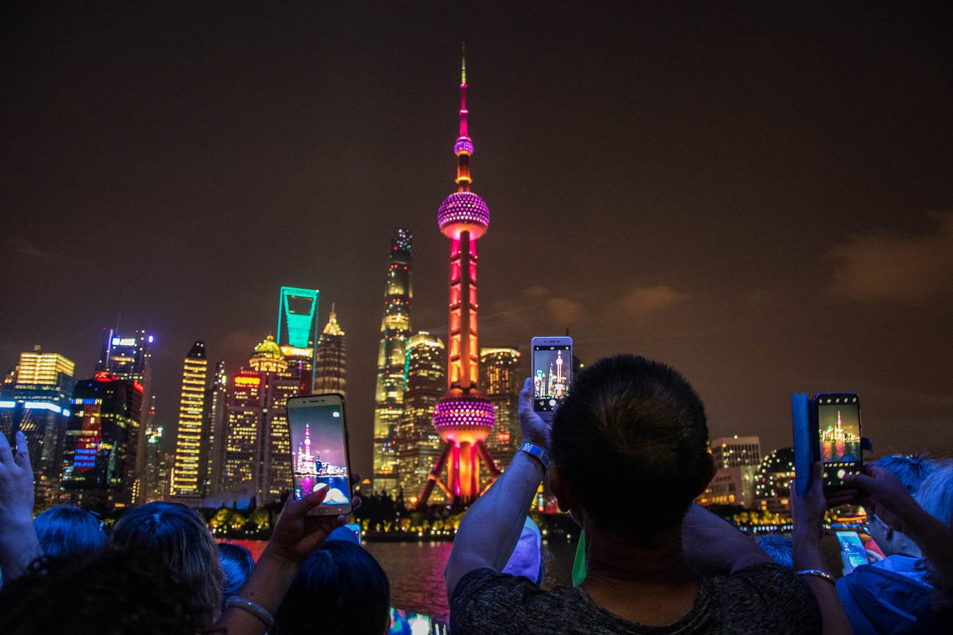 Šanghaj - Perla Orientu