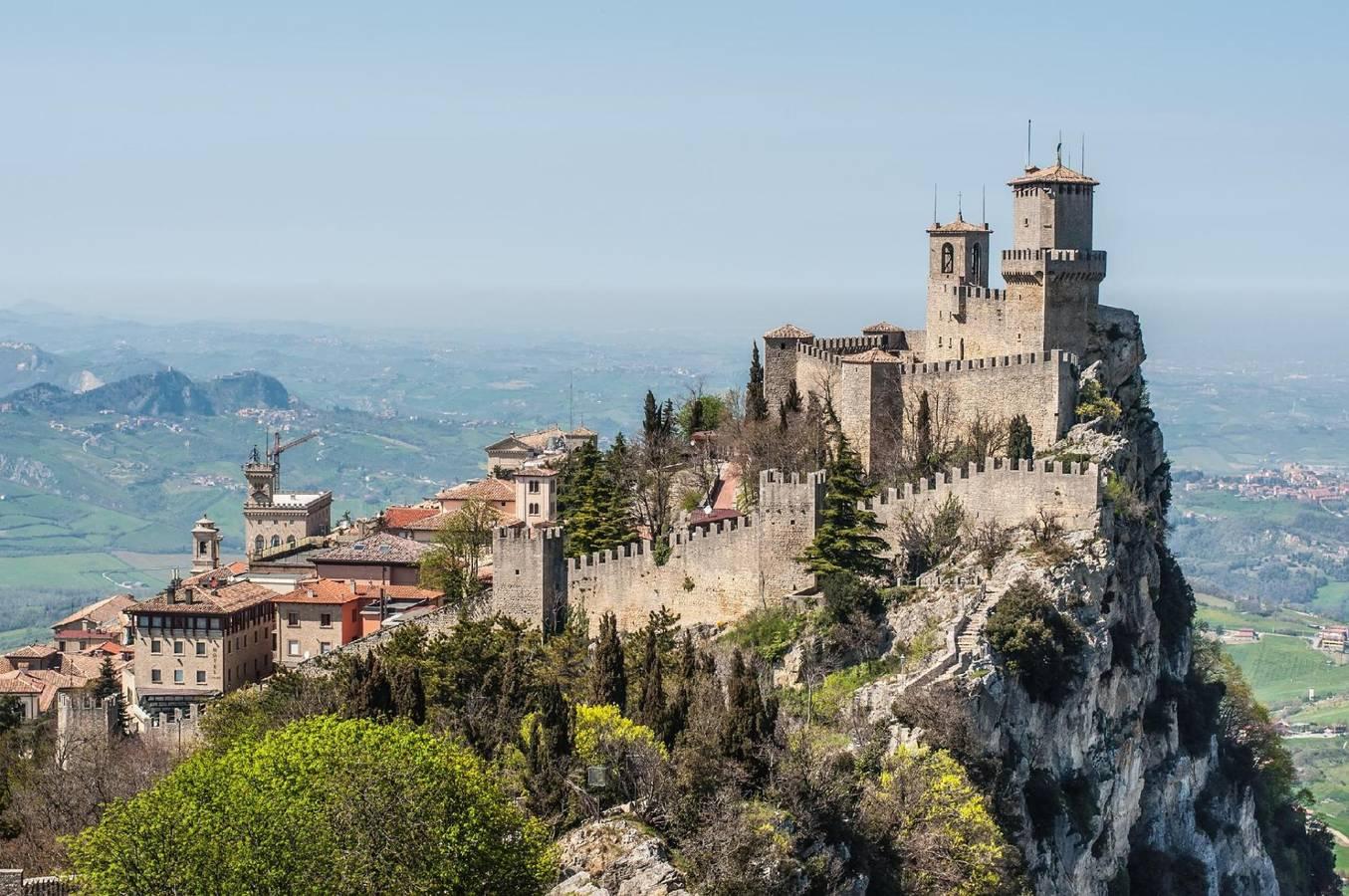 Štát v štáte – San Maríno, najstaršia republika na svete