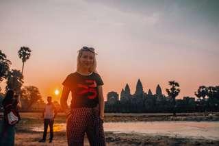 Magicka Kambodza