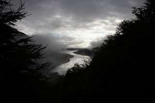 Z Calafate do Torres del Paine