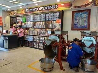 Čokoláda v Mexiku