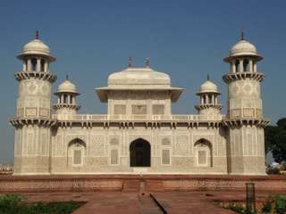 Aurangabad, Baby Taj