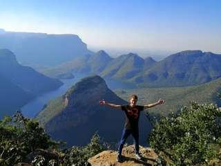 Prekvapenia Južnej Afriky