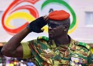 Doumbouya sa v Guinei stal novým Alfa samcom