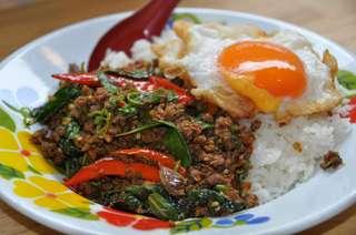 Thajská kuchyňa - tipy