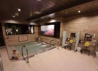 Onsen - tradičné japonské kúpele