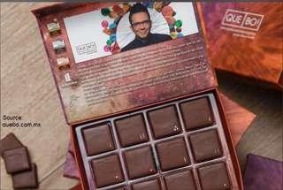 Chiapas - najlepšia mexická čokoláda