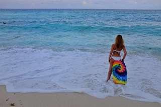 Cancún - najkrajšie pláže Mexika