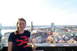 Riga oslavuje a my nesmieme chýbať