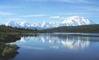 Komfortné spoznávanie Aljašky