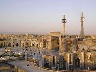 Teheran -2005 (opäť som tu)