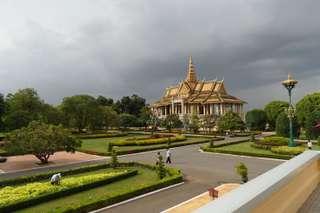 Wifi v Kambodži